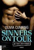 Im Takt der Sünde / Sinners on Tour Bd.4 (eBook, ePUB)