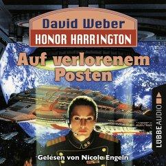 Auf verlorenem Posten / Honor Harrington Bd.1 (MP3-Download) - Weber, David