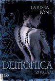 Demonica - Zhubaal (eBook, ePUB)