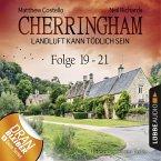 Cherringham - Landluft kann tödlich sein, Sammelband 7: Folge 19-21 (Ungekürzt) (MP3-Download)