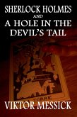 Sherlock Holmes and a Hole in the Devil's Tail (eBook, ePUB)