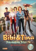 Bibi & Tina - Tohuwabohu total! - Das Buch zum Film (eBook, ePUB)