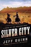 Silver City (eBook, ePUB)
