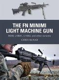 The FN Minimi Light Machine Gun (eBook, PDF)