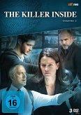 The Killer Inside - Staffel 2 DVD-Box