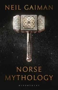 Norse Mythology (eBook, ePUB) - Gaiman, Neil