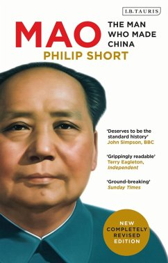Mao (eBook, PDF) - Short, Philip