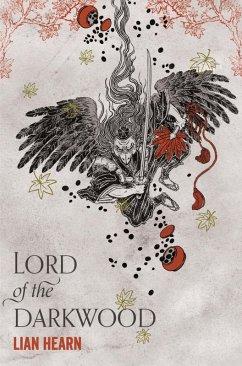 Lord of the Darkwood (eBook, ePUB) - Hearn, Lian