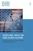 Surveillance, Privacy and Trans-Atlantic Relations (eBook, PDF)