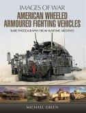 American Wheeled Armoured Fighting Vehicles (eBook, ePUB)