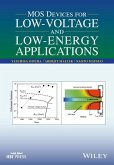 MOS Devices for Low-Voltage and Low-Energy Applications (eBook, PDF)