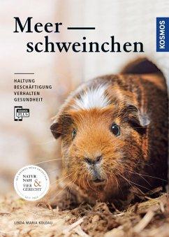 Meerschweinchen (eBook, PDF) - Koldau, Linda Maria