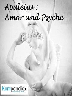 Amor und Psyche von Apuleius (eBook, ePUB) - Dallmann, Alessandro