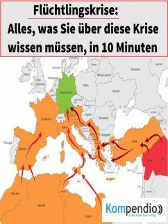 Flüchtlingskrise (eBook, ePUB) - Dallmann, Alessandro