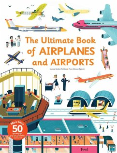 The Ultimate Book of Airports
