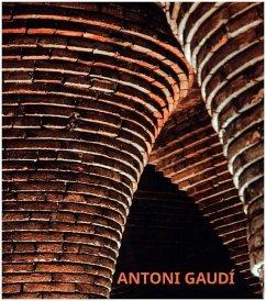 Gaudi, 12 Kunstposter