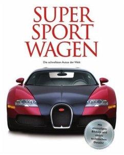 Supersportwagen - Brown, Robin