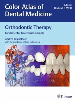Orthodontic Therapy - Wichelhaus, Andrea