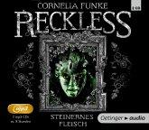 Reckless - Steinernes Fleisch, 2 MP3-CDs