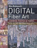 Wen Redmond's Digital Fiber Art (eBook, ePUB)