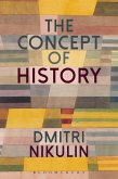 The Concept of History (eBook, ePUB)