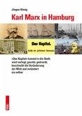 Karl Marx in Hamburg
