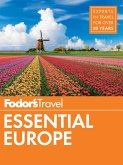 Fodor's Essential Europe (eBook, ePUB)