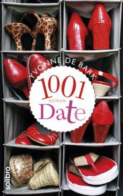 1001 Date - Bark, Yvonne de