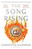 The Song Rising (eBook, ePUB)