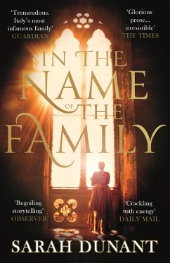 In The Name of the Family (eBook, ePUB) - Dunant, Sarah
