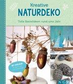 Kreative Naturdeko (eBook, ePUB)