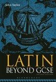 Latin Beyond GCSE (eBook, PDF)
