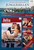 Sydneys begehrteste Junggesellen - 4-teilige Serie (eBook, ePUB)