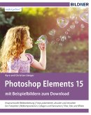 Photoshop Elements 15 (eBook, PDF)