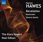 Revelation/Beatitudes/Quanta Qualia