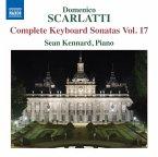 Klaviersonaten Vol.17
