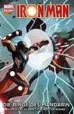 Marvel NOW! PB Iron Man 5 - Die Ringe des Mandarin (eBook, PDF)