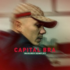 Makarov Komplex - Capital Bra