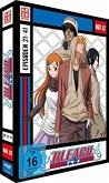 Bleach - Box 02 DVD-Box