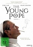 The Young Pope - Staffel 1 (4 Discs)