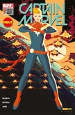 Captain Marvel Band 1 - Wächterin der Erde (eBook, PDF)