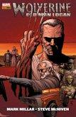 Wolverine: Old Man Logan (eBook, PDF)