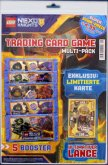 Lego Nexo Knights - Trading Cards - Multipack