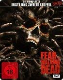 Fear the Walking Dead - Staffel 1&2 Limited Uncut-Edition