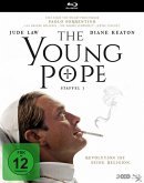 The Young Pope - Staffel 1 (3 Discs)
