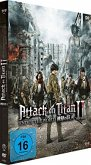 Attack on Titan - die Realfilme Teil 2: End of the World