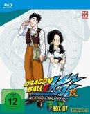 Dragonball Z Kai - Box 7 - 2 Disc Bluray