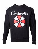 Resident Evil Sweater -S- Umbrella, schwarz