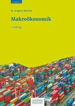 Makroökonomik (eBook, PDF) - Mankiw, N. Gregory
