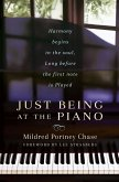 Just Being At the Piano (eBook, ePUB)